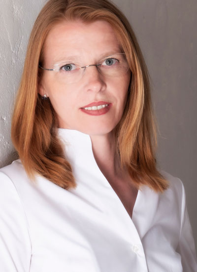 Dr. Birgit Oberhuber